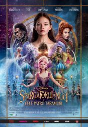 Cinema - The Nutcracker and the Four Realms