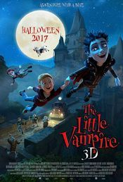 Cinema - The Little Vampire 3D