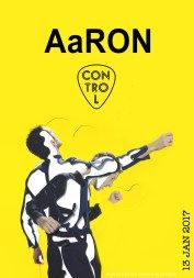AaRON – We Cut The Night