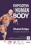 Expozitii - The Human Body