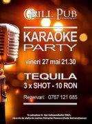 Petreceri - Karaoke Party