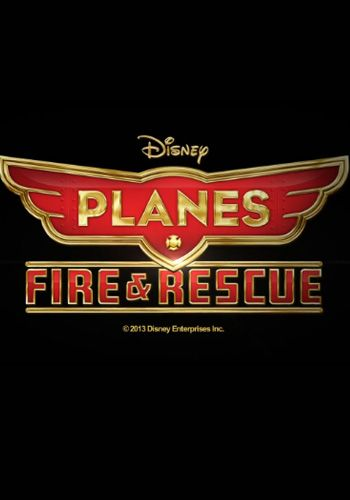 Cinema - Planes: Fire & Rescue