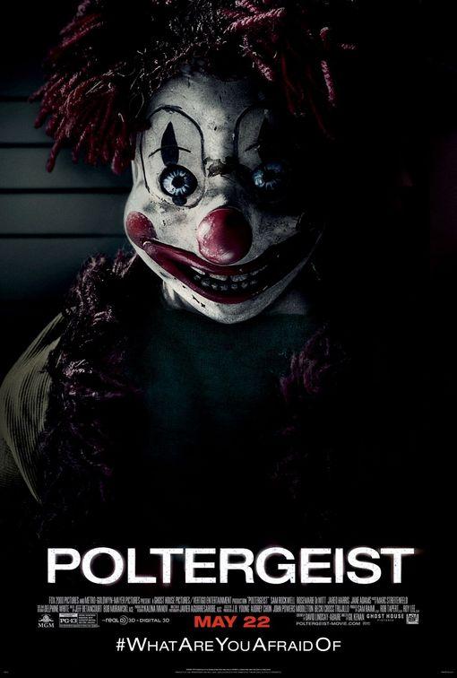 Cinema - Poltergeist