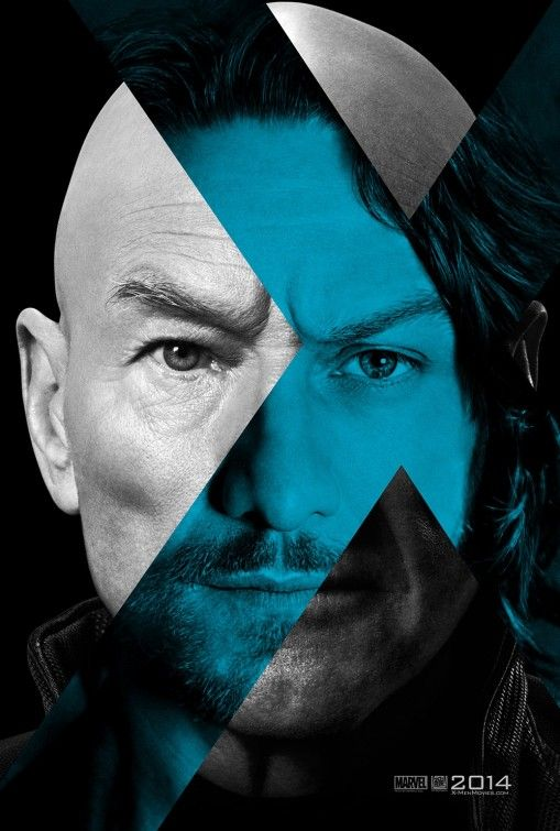 Cinema - X-Men: Days of Future Past