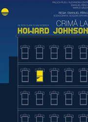 Piese-de-teatru din Romania - Crima la Howard Johnson