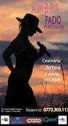 Concerte din Bucuresti - Fado portugues - Concert Live de Muzica Fado