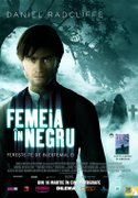 Femeia in negru (The Woman in Black) (2011)