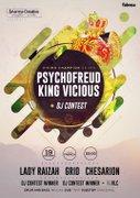19.01 - Psychofreud - King Vicious