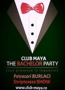 Petreceri din Bucuresti - Striptease, Lap dance si petreceri de burlaci