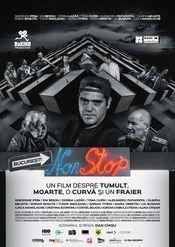 Bucuresti NonStop (2015)