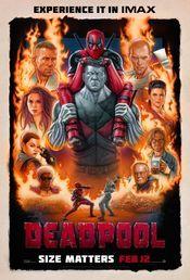 Cinema - Deadpool