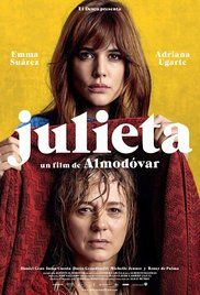 Cinema - Julieta