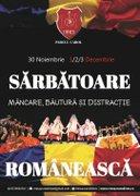 Alte evenimente din Bucuresti - Sarbatoare Romaneasca