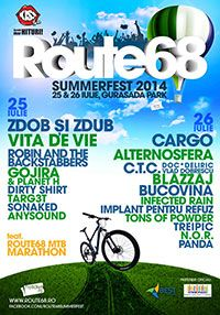 Route68 Summerfest