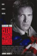 Singur impotriva presedintelui (Clear and Present Danger) (1994)