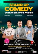 Stand-up Comedy!