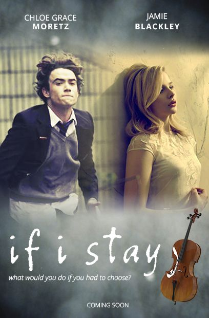 If I Stay (Daca as ramane) (2014)