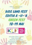Kids Land Fest - GreenFEST