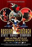 Spectacole din Bucuresti - Russian Cossack State Dance Company