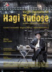 Piese de teatru din Bucuresti - Hagi Tudose