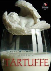 Piese de teatru din Bucuresti - Tartuffe sau Impostorul