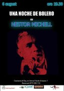 Concerte din Bucuresti - Una Noche de Bolero - Concert de Muzica Cubaneza, Live