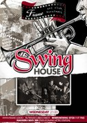 Concerte din Romania - Eclectic Swing Party