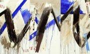 Expozitii - Nirvana II - Corneliu Vasilescu