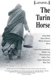 The Turin Horse (A torinói ló) (2011)