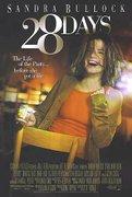 28 de zile (28 Days) (2000)