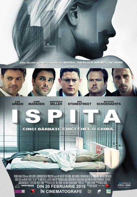 The Loft (Ispita) (2014)