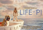 Life of Pi (Viata lui Pi) (2012)