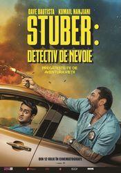 Cinema - Stuber