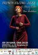 Concerte din Bucuresti - French  Swing - Jazz & Chansonnettes
