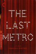 Ultimul metrou (The Last Metro (Le dernier métro)) (1980)