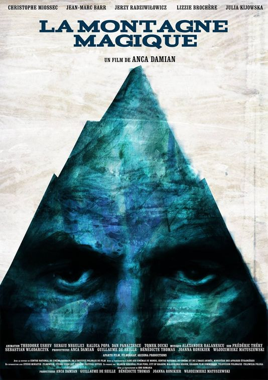 Muntele magic (2014)
