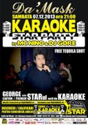 Petreceri - Karaoke Star Party by MC NiNO & DJ Gore