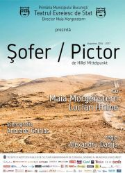 Sofer, pictor