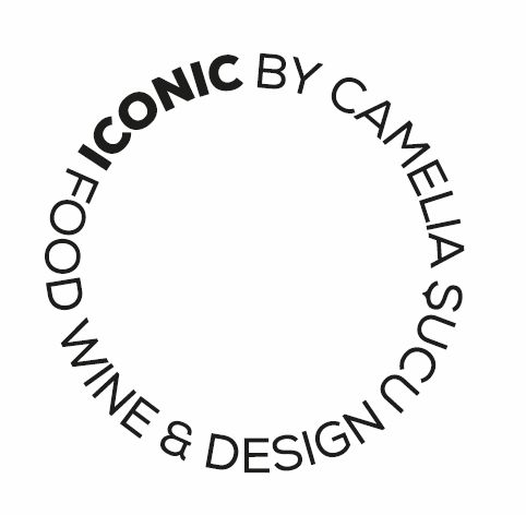 Iconic Food Wine & Design