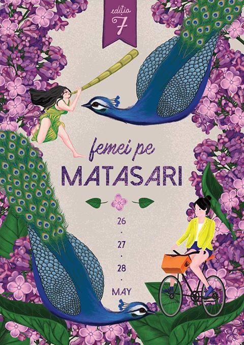 Femei pe Matasari 2017