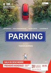 Cinema - Parking