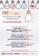 FREUDescu, Un Festival cu Tusa Psihanalitica