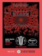 Concerte din Bucuresti - Blame Hofmann