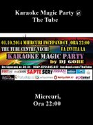 Petreceri - Karaoke Party!