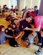 Spectacole din Romania - Impro for Kids