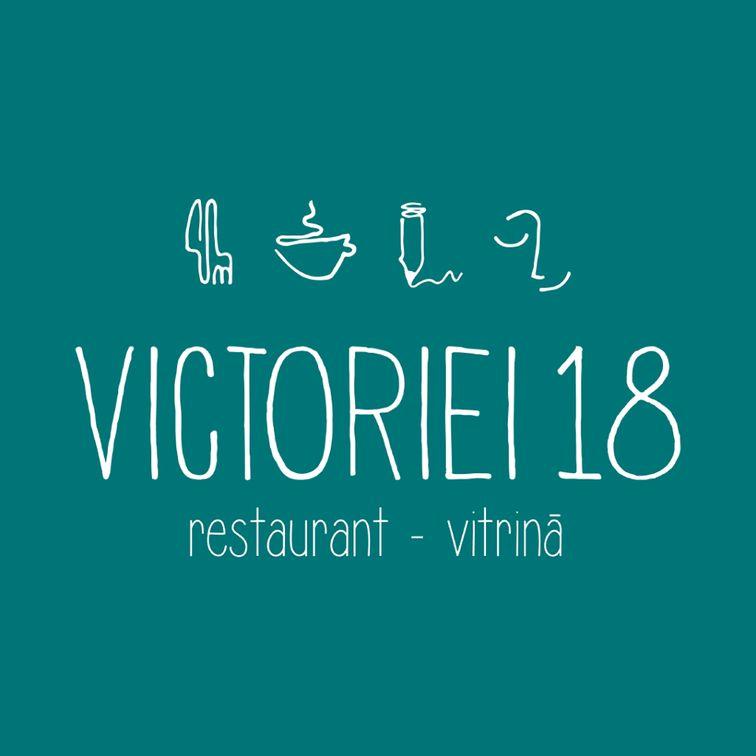 Victoriei 18