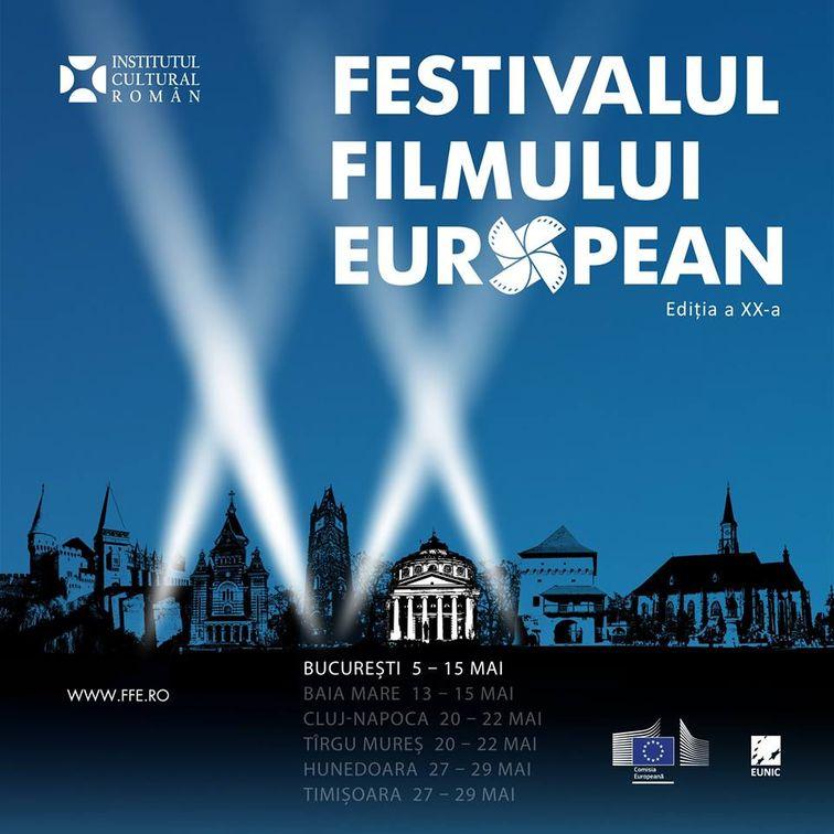 Festivaluri - Festivalul Filmului European