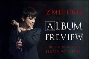 Concerte - Zmeitrei Album Preview