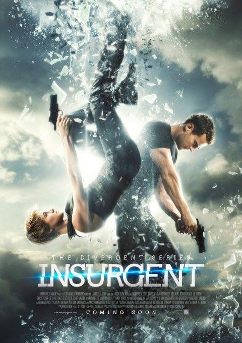 Cinema - Insurgent