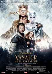Razboinicul Vanator si Craiasa Zapezii (The Huntsman Winter's War) (2016)